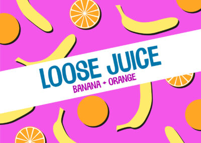 AW 02: A juice label