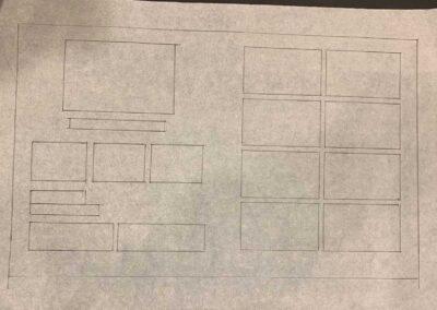 Basic principles of layout