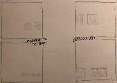 Layout: Symmetry/Asymmetry