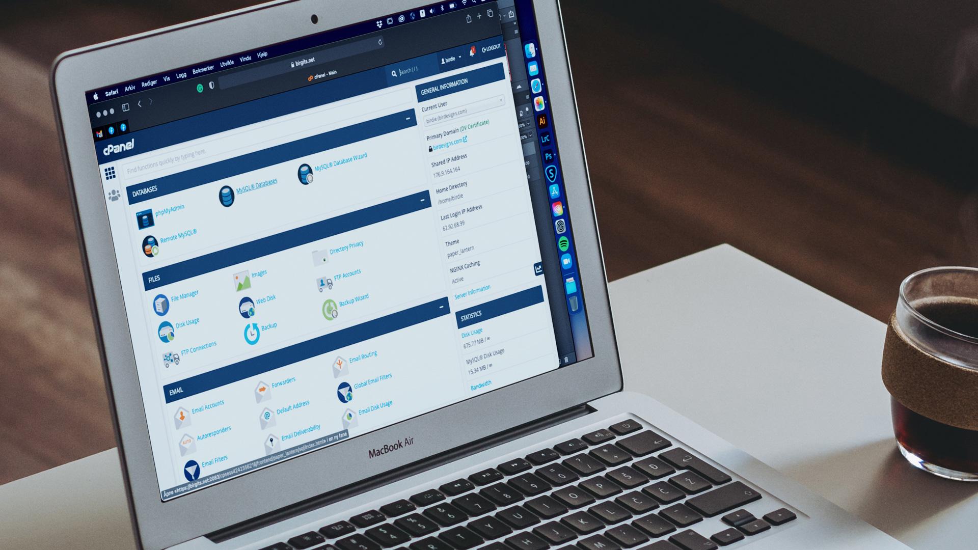 birdesigns.com hosting